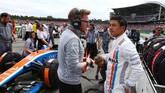 Penampilan terakhir Rio Haryanto bersama Manor Racing terjadi di GP Jerman, 31 Juli lalu. Pada balapan di Sirkuit Hockenheim, Rio finis di posisi ke-20 atau posisi terakhir. (Manor Grand Prix Racing Ltd)