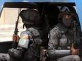 Lima Polisi Tewas dalam Serangan di Sinai