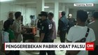 Polisi Bongkar Sindikat Obat Palsu