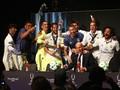 Foto Terbaik Real Madrid Juara Super Eropa