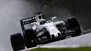 Rahasia di Balik Pit Stop Dua Detik F1