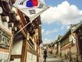 'Mengintip' Isi Rumah Kuno Korea di Bukchon Hanok Village