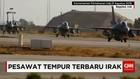Jet Tempur Terbaru Irak