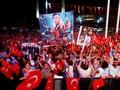 Turki Kembali Tangguhkan 12 Ribu Polisi