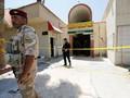 Kebakaran di Rumah Sakit Baghdad, 13 Bayi Prematur Tewas
