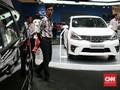 15 Ribu Mobil Diklaim Terjual di Pameran GIIAS 2016