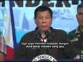 Duterte Sebut Duta Besar AS Gay