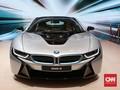 BMW i8, Mengawinkan BBM dan Listrik dengan Mahar Rp3,49 M
