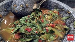 Sambal Petai, Makanan Favorit Hamish Daud
