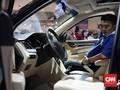 Premi Asuransi Kendaraan dan Properti Bakal Naik 100 Persen