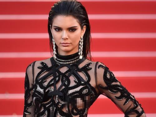 Kendall Jenner Ungkap Perawatan Alami untuk Hilangkan Jerawat