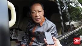 Sutiyoso Kritik Rencana Anies Operasikan Becak di Jakarta