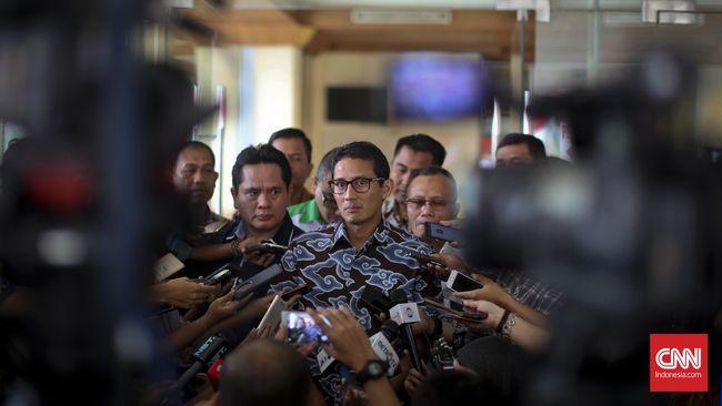 Sandiaga, Edward Soeryadjaya dan Bara yang Tak Padam