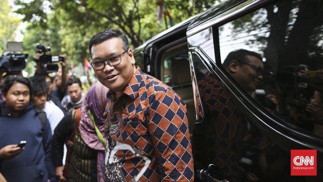 Ketua DPP PDIP Nilai Pertemuan SP-Sohibul Bagian Taktik 2024