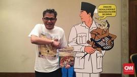 Dituding PKI, Budiman Persilakan Kivlan Zen Pilih Sel Penjara