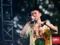 Rich Chigga Gantikan Justin Bieber di 'Bankroll' bareng Diplo