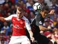Liverpool Menangi Laga Drama Tujuh Gol di Kandang Arsenal