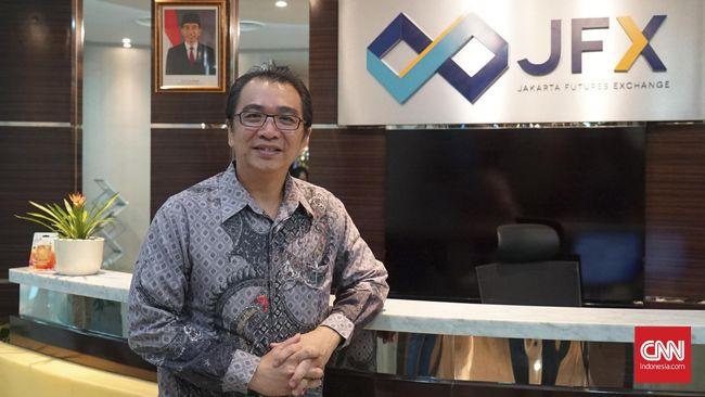 Tadah Dana Repatriasi, JFX Tunjuk Empat Bank Persepsi