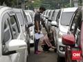 10 Perwakilan Sopir Taksi Online Dibawa ke Istana