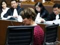 Saksi Ahli Nilai Reaksi Jessica Tenang Luar Biasa