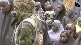 Boko Haram Tuntut Pertukaran Tahanan dengan Gadis Chibok