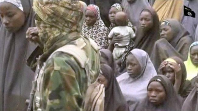 Boko Haram Kuasai kota di Nigeria setelah Tentara Mundur