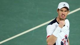 Rivalitas Djokovic Vs Murray Bakal Memanas Pada 2017