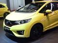 Honda Siap Bersaing di Pasar Mobil Listrik Lewat Jazz Hybrid
