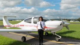 Pertama, Sekolah Pilot Saudi Terima Murid Wanita