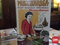 'Melahirkan' Kembali Mustika Rasa Indonesia Warisan Soekarno