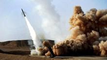 Latihan Perang Teluk, Iran Uji Kapal Selam Rudal