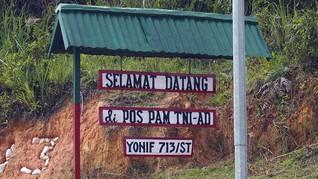 Malaysia Bebaskan Dua Anggota TNI AD yang Langgar Perbatasan