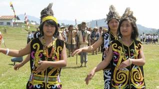 Slank dan Didi Kempot Jadi Duta Wisata Kalimantan Utara