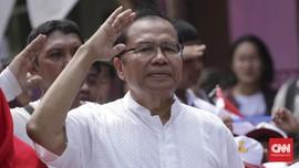 Rizal Ramli Khawatir Ada Perubahan Cepat Sebelum 2019