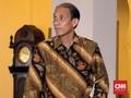 Menteri Yasonna: Arcandra Tahar Warga Negara Indonesia