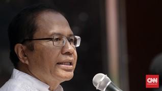Rizal Ramli: 24 Perusahaan 'Zombie' di BEI Picu Krisis 2020