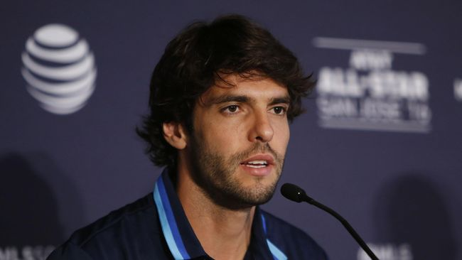 Kaka Mungkin Kembali ke AC Milan