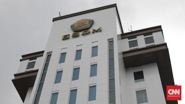 Kementerian ESDM: Jakarta Krisis Air Bersih