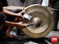 Harmonisasi dalam Produksi Gamelan