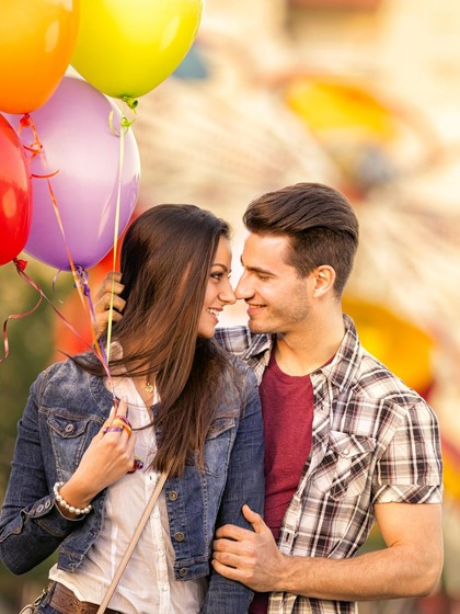 Dari 4 Tipe Hubungan dalam Percintaan Ini, Kamu Termasuk yang Mana?