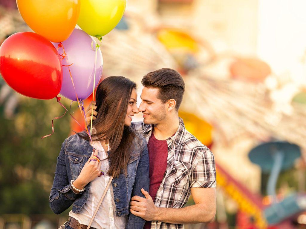 Bagaimana Kamu Memandang Cinta? Lihat Gambar Ini untuk Tahu Jawabannya