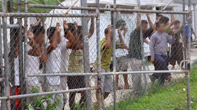Seorang Pencari Suaka Meninggal di Detensi Imigrasi Australia