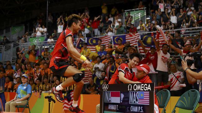 'Emas Asian Games Masih Jadi Target Ideal Owi/Butet'