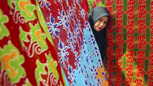 Batik akan Bertahan Bila Dijaga oleh Masyarakat 1241cf46cd