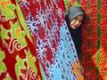Polling: Batik Populer Jadi Baju Kondangan Generasi Milenial