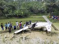 Tujuh Pesawat Latih Jatuh dalam Sembilan Tahun Terakhir