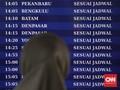 Keamanan Bandara Diperketat, Belum Ada Lonjakan Penumpang
