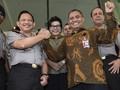 Polri dan KPK Sepakat Lakukan Investigasi Bersama
