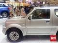 Menanti si 'Jangkrik', Mobil Ikonik Suzuki di Indonesia