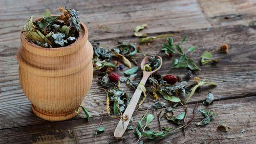 Kegunaan Obat Tradisional untuk Penyakit Tertentu